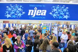 NJEA CONVENTION PIC 2