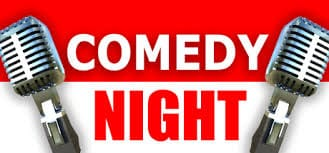 comedy night image