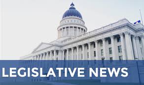 Legislative Update June 30, 2020